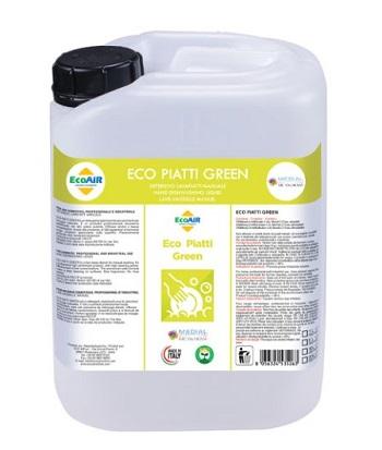 Detergenti cucina linea EcoAir