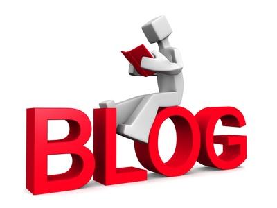 Blog Serving Cart