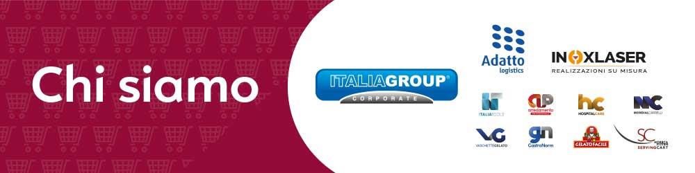 Chi siamo ItaliaGroup Corporate Srl by Adatto Logistics