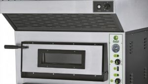 FML-FMD9-9+9 Cappa per forno pizzeria  FML-FMD9-9+9 Fimar
