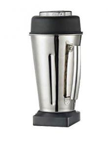 BINOX Bicchiere in Acciaio Inox per Frullatori