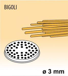 MPFTBI15 Trafila BIGOLI per macchina per pasta fresca