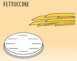 MPFTFE4 Trafila FETTUCCINE per macchina per pasta fresca