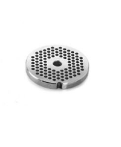 PE22T  2 mm hole plate for Fimar 22 series meat mincer