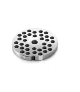 PE8T3 3-3,5 mm hole plate for Fimar 8 series meat mincer