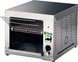 TOC Tostapane professionale continuo 3000W