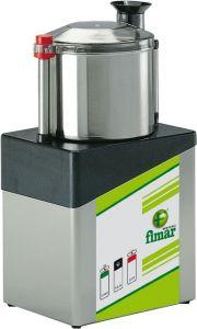 CL3M Cutter elettrico 750W 1400giri capacità 3 litri - Monofase