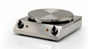 CPS  - Crepiera Elettrica 350mm
