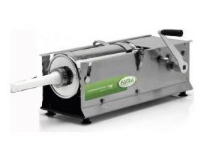FIN102 -Insaccatrice manuale inox ORIZZONTALE L14