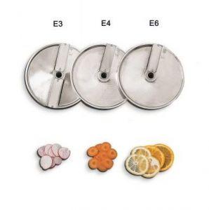 FTV116  - Disc for cutting delicate slices E10