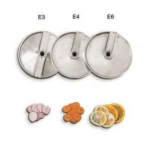 FTV179  - Disc for cutting delicate slices E5