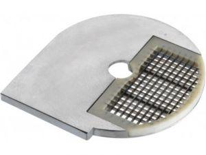 D10-SX Disco per taglio a cubetti per modelli FNT