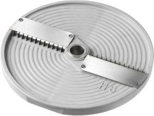 H2,5 Disco taglio a fiammifero per tagliaverdura elettrico
