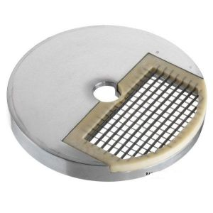 NPD12x12x8 Disco per cubettare per Tagliamozzarella TAC
