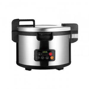 SD82C Professional Rice Cooker - 45 Portions of Rice - Capacity 22 Lt