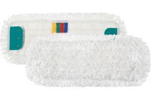 00000694 Ricambio Wet System Microriccio - Bianco - 40 Cm