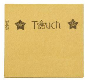 TCH602030 Panno Slide-T - Colore giallo - 1 Confezione da 10 pezzi