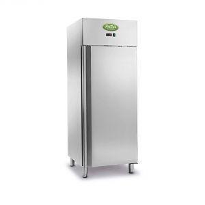 FFR650TNA - Armadio refrigerato VENTILATO GN2/1  - 0,3Kw  - Positivo
