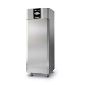 FFRL700TN  - Armadio refrigerato VENTILATO GN2/1 -  0,385Kw  - Positivo - LUXURY