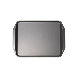 GEN-100103 Vassoio in polipropilene - Collezione Classic  - Fast- Food con impugnatura  - Misure esterne 43x31 cm