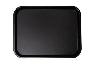 GEN-100303 Vassoio in polipropilene - Collezione Classic - Mensa - Misure esterne 45,6x35,6 cm