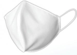 MASK-ECO Mascherina lavabile riutilizzabile