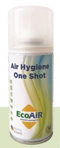 T797000 AIR HYGIENE ONE SHOT per igienizzare aria e superfici  (Confezione da 12 pezzi)