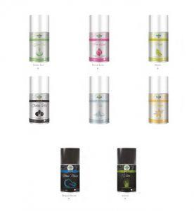 T797019 Ricarica profumazioni miste (250 ml) Malia