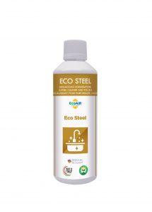 T81000522 Brillacciaio sgrassatore Eco Steel