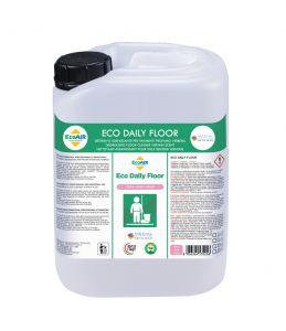 T82000330 Detergente igienizzante pavimenti lavaggio manuale (Verbena) Eco Daily Floor