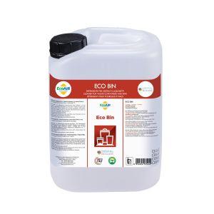 T86000430 Detergente per cestini e cassonetti Eco Bin