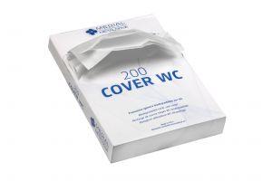 T109114 Carta copriwater biodegradabile 14 gr