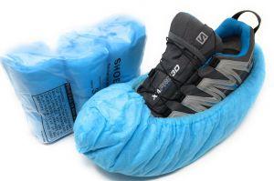 T110053 Shoe Cover TNT 30 pieces (multiple of 4)