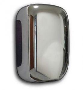 T704391 Asciugamani elettrico mini a fotocellula ABS cromato