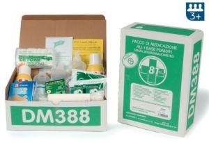 TPM091 Ricambio per pacco medicazione TPM089