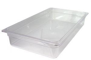 GST1/1P200P Contenitore Gastronorm 1/1 h200 policarbonato
