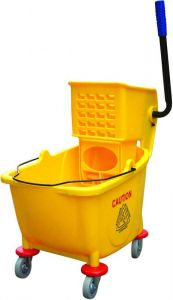 CA1599E Carrello strizzatore pulizia